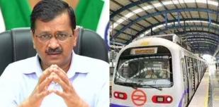 दिल्ली में लॉकडाउन 7 दिनों के लिए बढ़ा, नहीं चलेगी मेट्रो