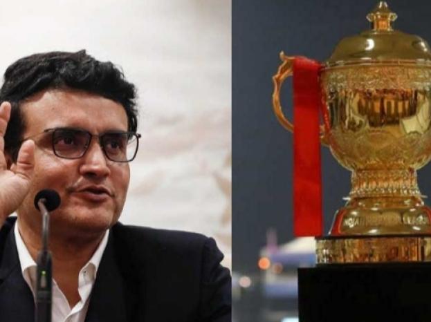 सौरव गांगुली: भारत में नहीं खेले जाएंगे IPL 2021 के बाकी मैच