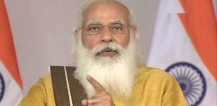 जम्मू-कश्मीर के नेताओं के साथ आज दिल्ली में मुलाकात करेंगे PM मोदी