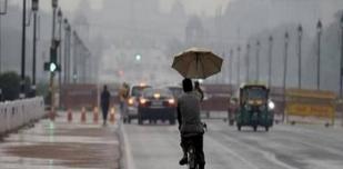 दिल्ली में आज भी भारी बारिश का अलर्ट जारी