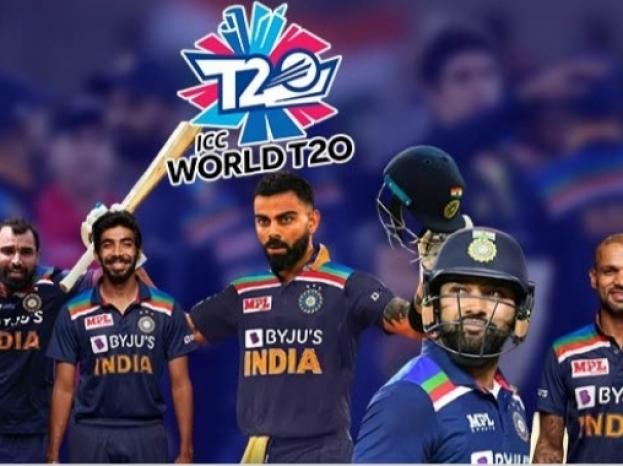 T20 World Cup 2021 के लिए 15 सदस्यीय भारतीय टीम का हुआ ऐलान